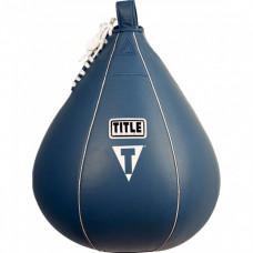 Пневмогруша скоростная TITLE Boxing Super Speed Bags