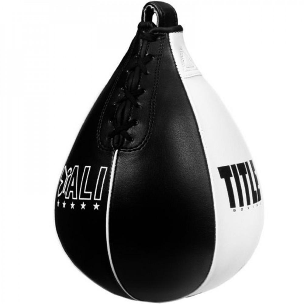 Пневмогруша скоростная TITLE ALI Rumble Speed Bag