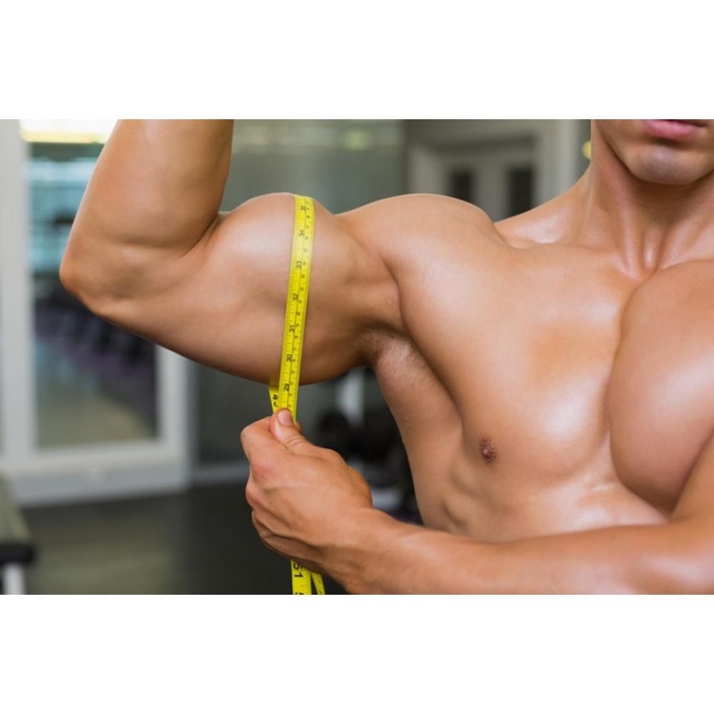 Упражнения для прокачки бицепса