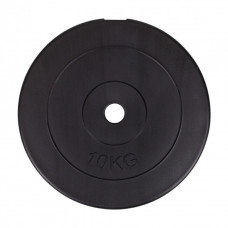 Блин WCG в пластике 10 кг