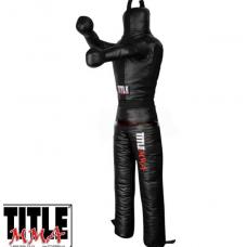 Манекен-кукла для борьбы TITLE MMA