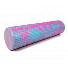 Foam Roller 60 см двухцветный