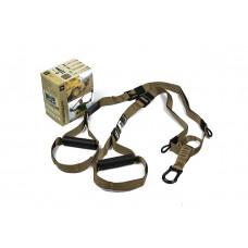 Петли TRX Tactical GYM (T4)