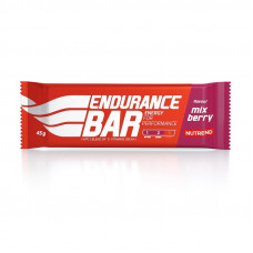 Endurance Bar (45 g, mix berry)