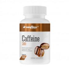 Caffeine 200 mg (110 tabs)