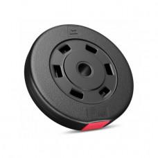 Блин Hop-Sport 2.5 кг (31 мм)