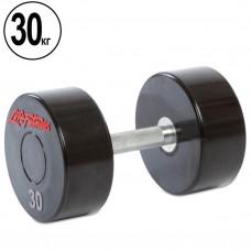 Гантель Life Fitness 30 кг