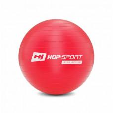 Фитбол Hop-Sport 35cm HS-R045YB red + насос