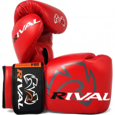 Снарядные перчатки RIVAL RB4 ECONO BAG GLOVES