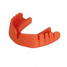 Капа OPRO Snap-Fit Fluoro Orange (art.002139004)