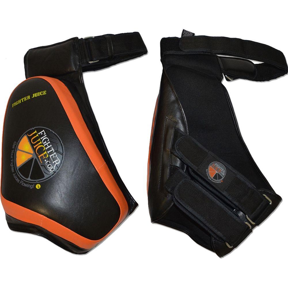 Защитные накладки на бедра RING TO CAGE FightersJuice RTC-5070