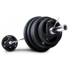 Штанга Hop-Sport 115 кг