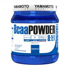 Bcaa Powder 8:1:1 (300 g, almond)