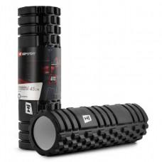 Роллер массажер EVA 45 см black