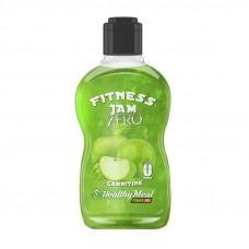 Fitness Jam Zero (200 g, зелене яблуко)