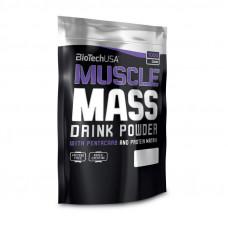 Muscle Mass (1 kg, vanilla)