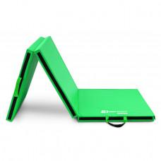 Матрас гимнастический складной 5cm HS-065FM зеленый