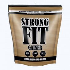 Gainer 10% protein (909 g, шоколад-кокос)