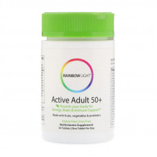 Active Adult 50+ (30 tab)