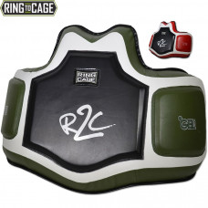 Защитный жилет RING TO CAGE R2C GelTech RTC-5039