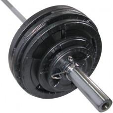 Штанга Newt 175 кг
