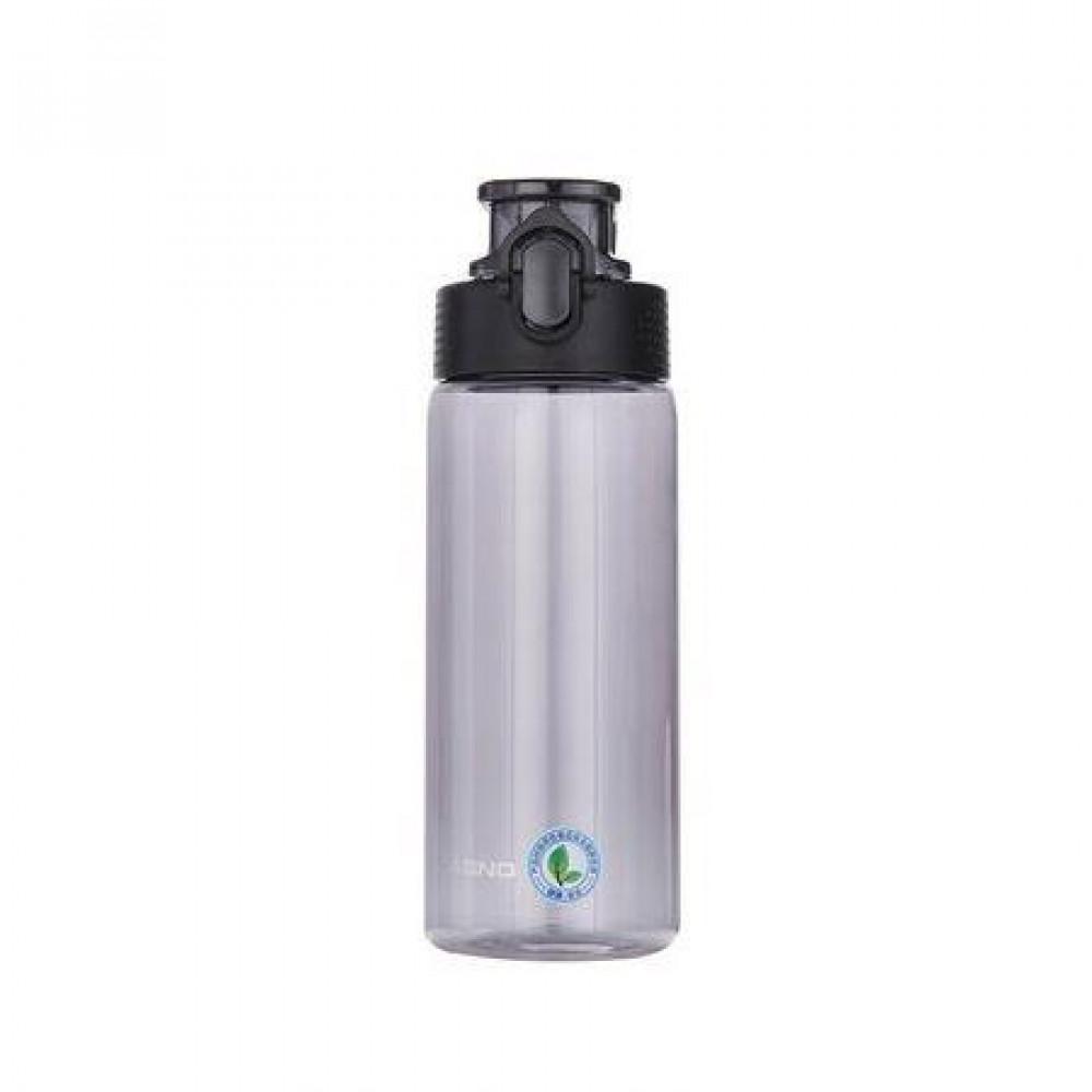 Бутылка для воды CASNO 550 мл KXN-1215 Черная