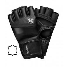 Перчатки для MMA Hayabusa T3 - Черные L 4oz (Original)