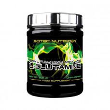 L-Glutamine (300 g, unflavored)