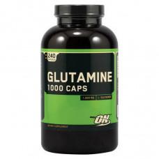 Glutamine 1000 (240 caps)