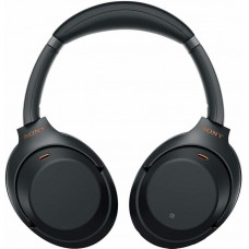 Sony Noise Cancelling Black (WH-1000XM3B)