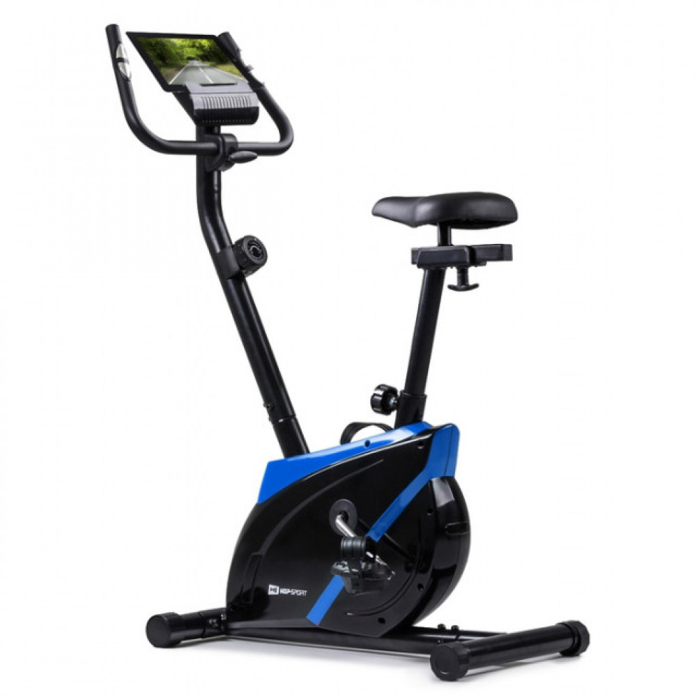 Велотренажер Hop-Sport HS-2070 Onyx синий