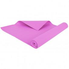 Мат тренировочный, 3 mm pink
