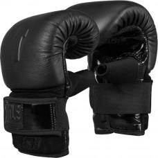 Снарядные перчатки TITLE BLACK TB-2128