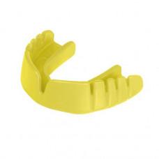 Капа OPRO Snap-Fit Lemon Yellow Flavoured (art.002139007)