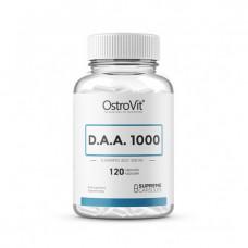 D.A.A. 1000 (120 caps)
