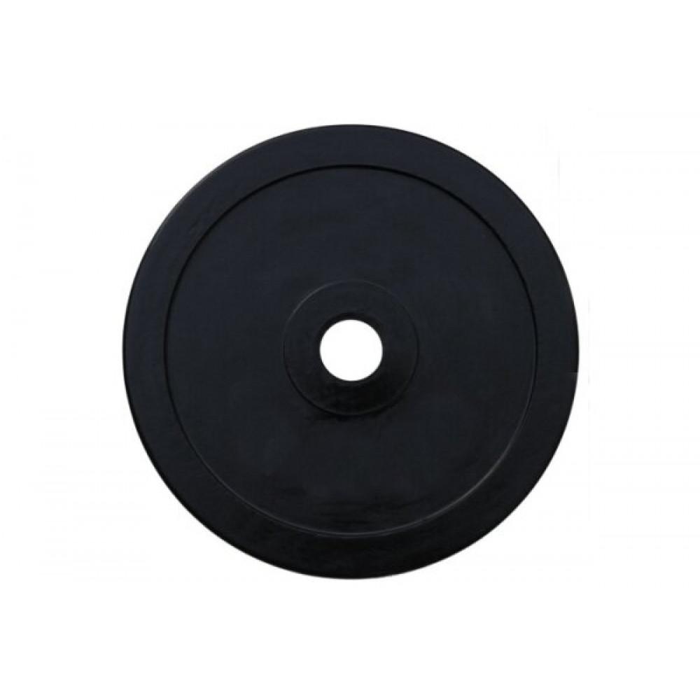 Блин RN Sport обрезиненный 10 кг (51 мм)