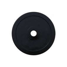 Блин RN-Sport стальной обрезиненный 10 кг - 51 мм