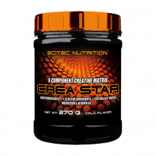 Crea Star (270 g, watermelon)