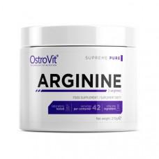 Arginine (210 g, pure)