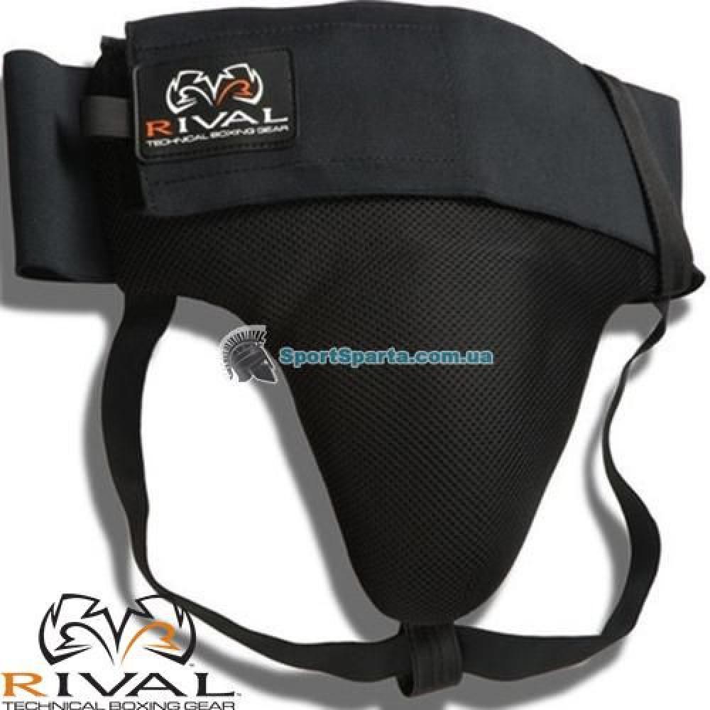 Бандаж для защиты паха RIVAL RNFL2