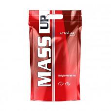 Mass Up (5 kg, vanilla)