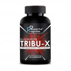 Tribu-X (60 caps) (60 caps)