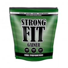 Gainer 20% protein (909 g, тропічний мікс)