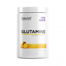 Glutamine (500 g, lemon)
