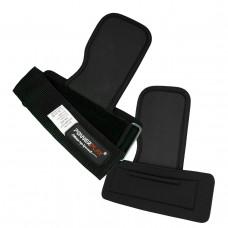Лямки для тяги PowerPlay 7063 Черные