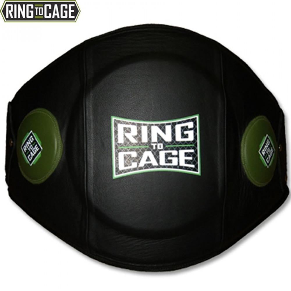 Защитный пояс Muay Thai RING TO CAGE RTC-5041