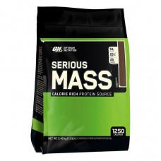 Serious Mass (5,4 kg, vanilla)