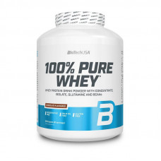 100% Pure Whey (2,27 kg, bourbon vanilla)