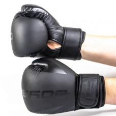 Перчатки ММА BoyBo Fluo Flex 6 OZ SF2-75-06