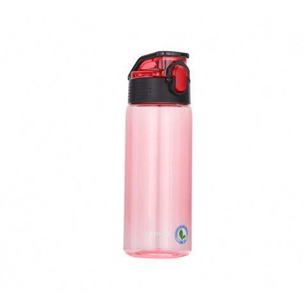 Бутылка для воды CASNO 550 мл KXN-1215 Красная